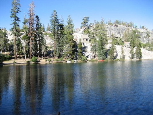 Kirkwood Lake